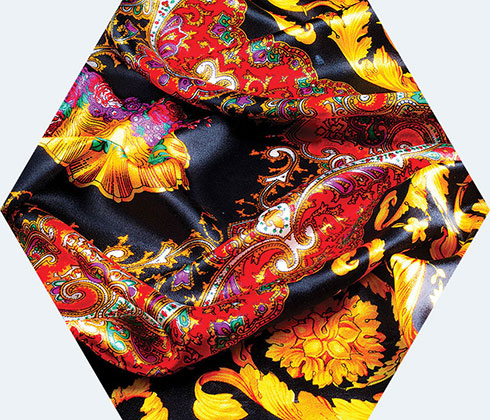 Textiles - Oxford Technologies